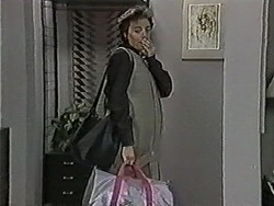 Gail Robinson in Neighbours Episode 1052