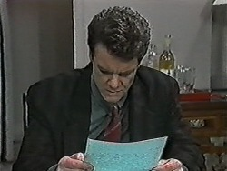 Paul Robinson in Neighbours Episode 1053