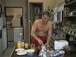 Henry Ramsay in Neighbours Episode 1053