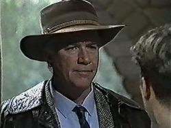 Gordon Davies, Henry Ramsay in Neighbours Episode 1053