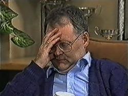 Harold Bishop in Neighbours Episode 1053