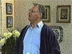Harold Bishop in Neighbours Episode 1054