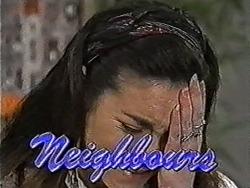 Kerry Bishop in Neighbours Episode 1054