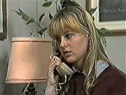 Melissa Jarrett in Neighbours Episode 1055