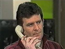 Des Clarke in Neighbours Episode 1055
