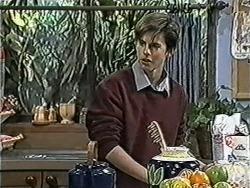 Todd Landers in Neighbours Episode 1055