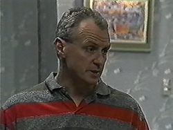 Jim Robinson in Neighbours Episode 1056