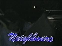 Henry Ramsay in Neighbours Episode 1056