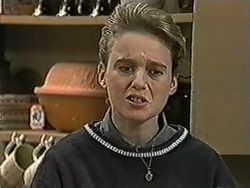 Bronwyn Davies in Neighbours Episode 1057