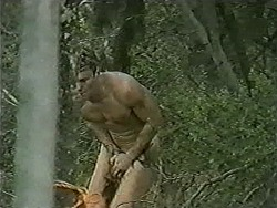 Henry Ramsay in Neighbours Episode 1057