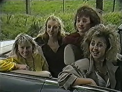 in Neighbours Episode 1057