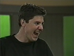 Joe Mangel in Neighbours Episode 1058