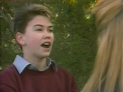 Sean Jarrett in Neighbours Episode 1059