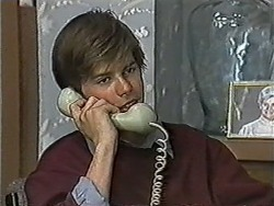 Todd Landers in Neighbours Episode 1060
