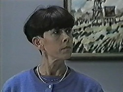 Hilary Robinson in Neighbours Episode 1060