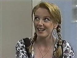 Melanie Pearson in Neighbours Episode 1062