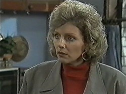 Beverly Marshall in Neighbours Episode 1062