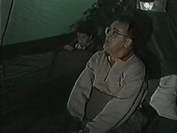 Toby Mangel, Harold Bishop in Neighbours Episode 1063