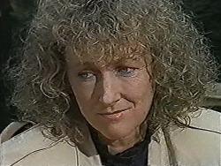 Rona Jarrett in Neighbours Episode 1063