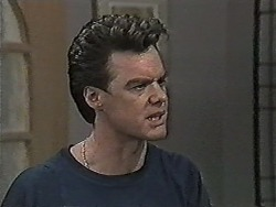 Paul Robinson in Neighbours Episode 1063