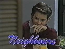 Todd Landers in Neighbours Episode 1063