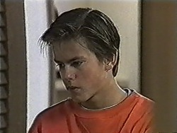 Todd Landers in Neighbours Episode 1064