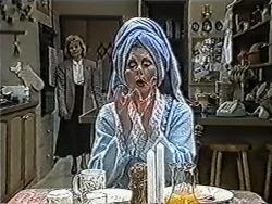 Helen Daniels, Madge Bishop in Neighbours Episode 1066