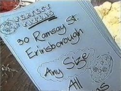 in Neighbours Episode 1066