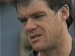 Paul Robinson in Neighbours Episode 1067