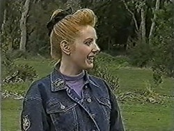 Melanie Pearson in Neighbours Episode 1067