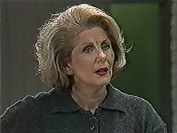 Madge Bishop in Neighbours Episode 1067