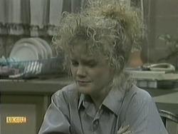 Sharon Davies in Neighbours Episode 1068