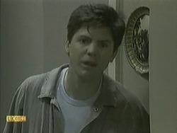 Joe Mangel in Neighbours Episode 1068