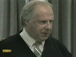 Ben Jarrett in Neighbours Episode 1068