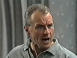 Jim Robinson in Neighbours Episode 1069