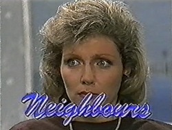 Beverly Marshall in Neighbours Episode 1069