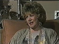 Gloria Lewis in Neighbours Episode 1070