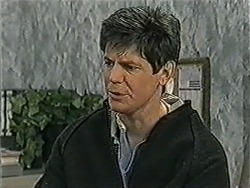Joe Mangel in Neighbours Episode 1071