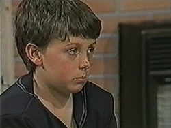 Toby Mangel in Neighbours Episode 1071