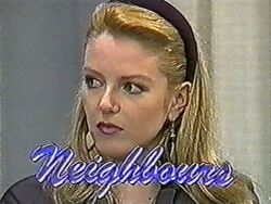 Melanie Pearson in Neighbours Episode 1071