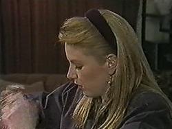 Melanie Pearson in Neighbours Episode 1072