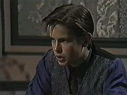 Todd Landers in Neighbours Episode 1073