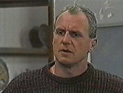 Jim Robinson in Neighbours Episode 1075