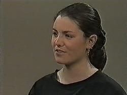 Debra Turner in Neighbours Episode 1075