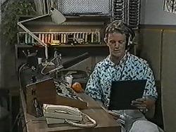 Henry Ramsay in Neighbours Episode 1075