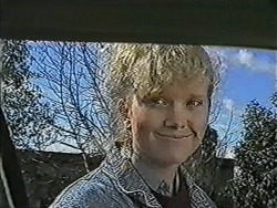 Sharon Davies in Neighbours Episode 1075