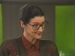 Dorothy Burke in Neighbours Episode 1244