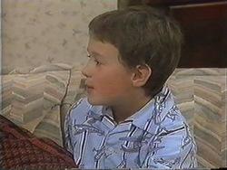 Toby Mangel in Neighbours Episode 1245