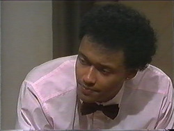 Eddie Buckingham in Neighbours Episode 1245