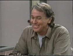 Doug Willis in Neighbours Episode 1255